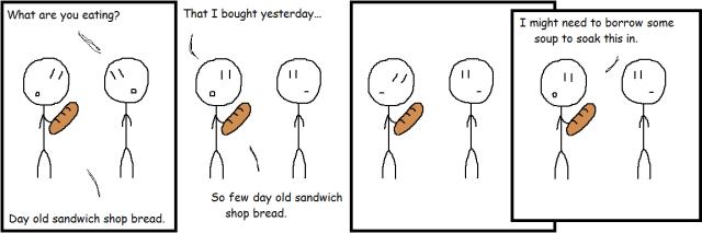 11-21 Bread